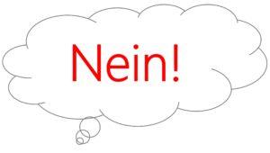 Eurotraining Kommunikation_Nein sagen ohne Nein zu sagen