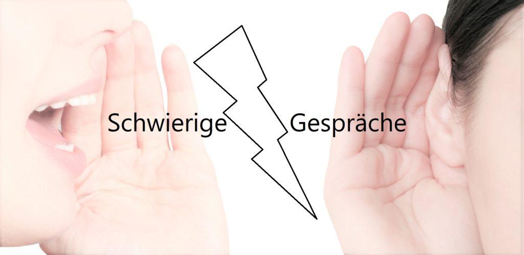 Eurotraining GmbH_Kommunikation_Schwierige Gespräche
